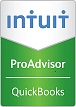 QuickBooks professional advisor
