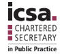 Chartered Secretary in public practice