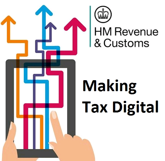 Making Tax Digital Update 2020